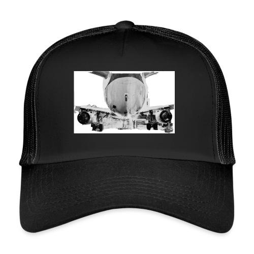 jet2 - Trucker Cap