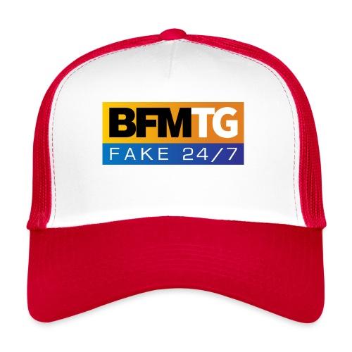 BFMTG - Trucker Cap