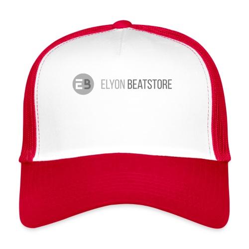 ElyonBeatstore Logo - Trucker Cap