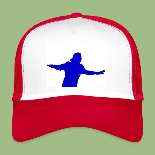 Drogba CFC - Trucker Cap