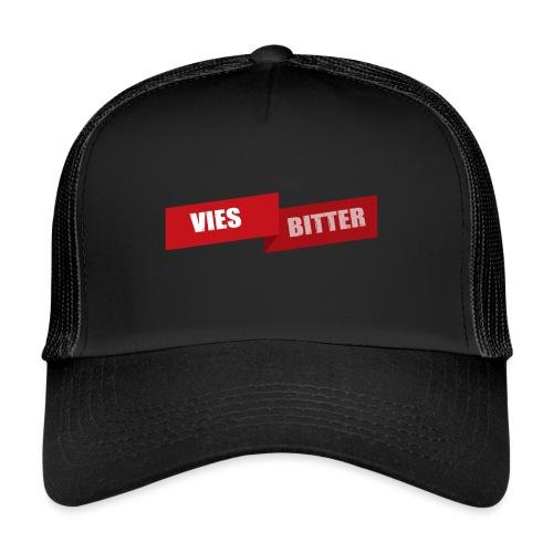 Vies Bitter - Trucker Cap