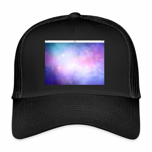 IMG 1395 - Trucker Cap