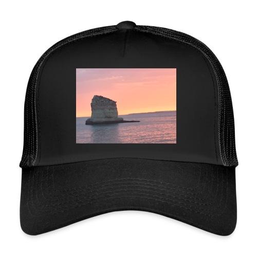 My rock - Trucker Cap