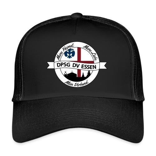 Leuchtfeuer Essen Logo - Trucker Cap