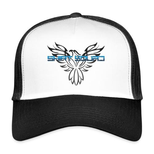 Shirt Squad Logo - Trucker Cap