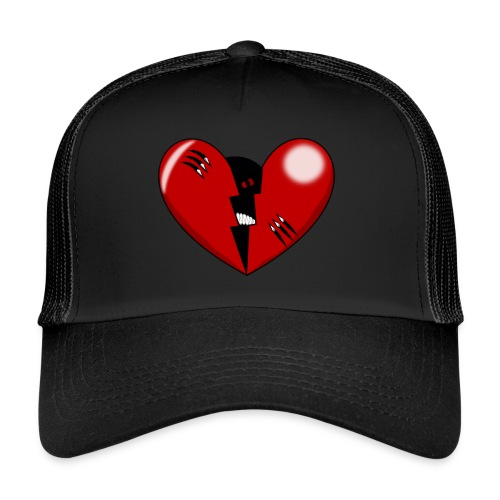 CORAZON1 - Trucker Cap