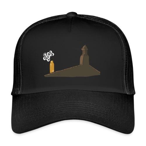 Habemus Beer Hoodies - Trucker Cap