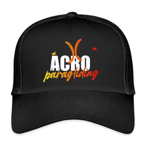 Acro Paragliding - Trucker Cap