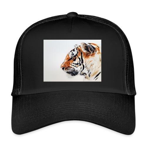 Tigre - Gorra de camionero