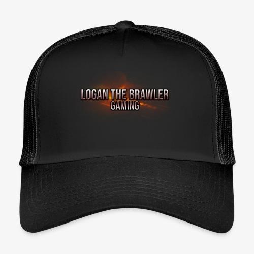 LoganTheBrawler Gaming - Trucker Cap