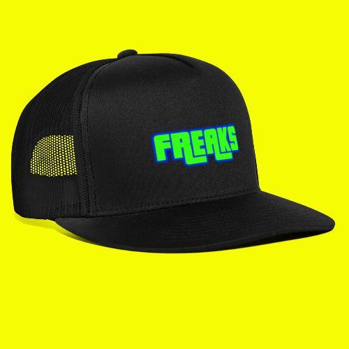 YOU FREAKS - Trucker Cap
