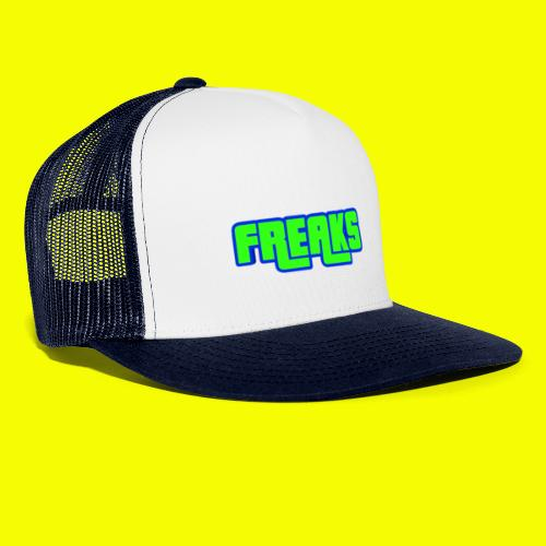 YOU FREAKS - Trucker Cap