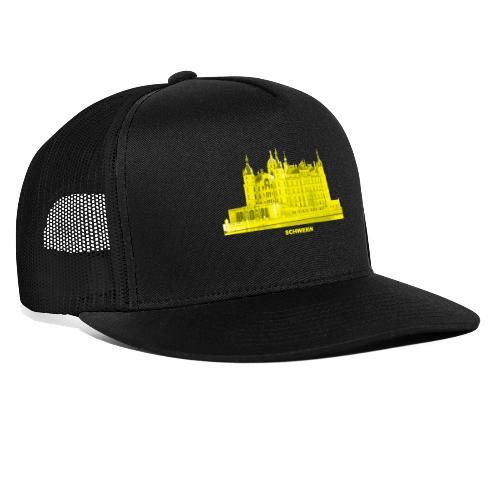 Schwerin Schloss Mecklenburg Vorpmmern - Trucker Cap