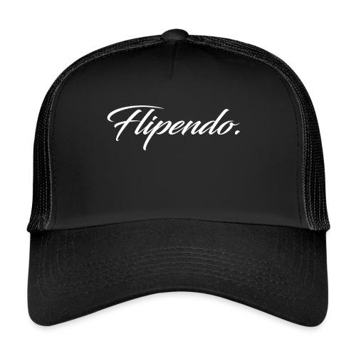 Flipendo. - Trucker Cap