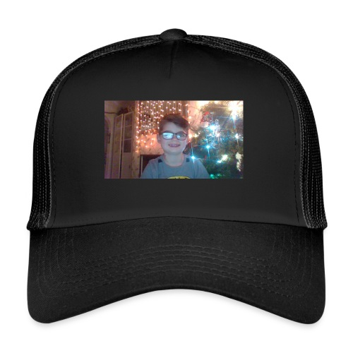 limited adition - Trucker Cap