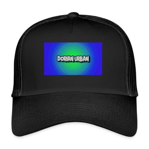 Dorian Urban Shop!! - Trucker Cap