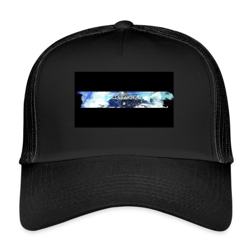 Limited Edition Banner Merch - Trucker Cap