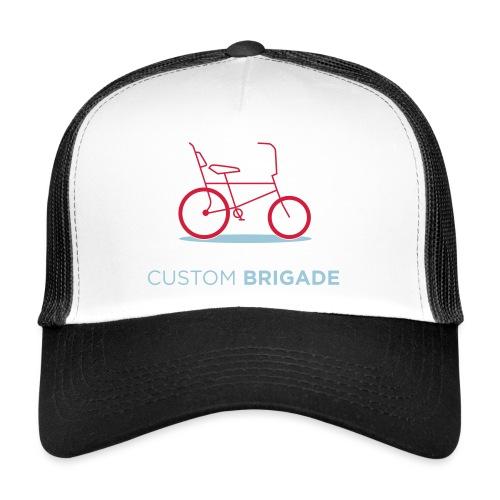 flatvelo - Trucker Cap