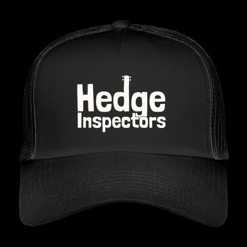Hedge Inspectors 18 - Trucker Cap