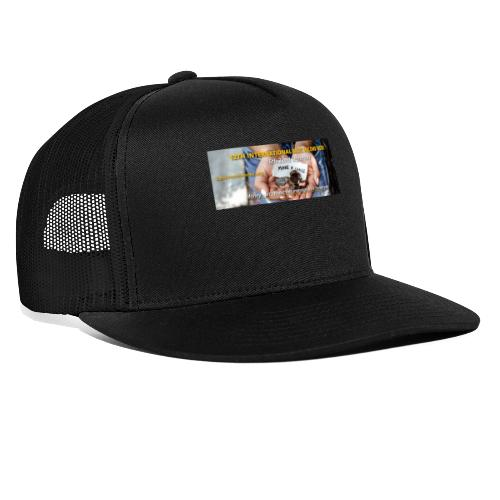 BIW-Cover - Trucker Cap
