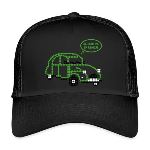 eendje.png - Trucker Cap