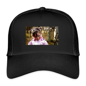 Lille Lise Picture - Trucker Cap