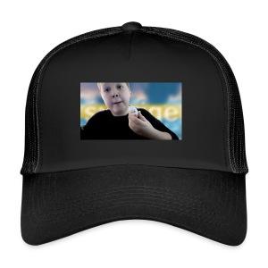 Arvid the king - Trucker Cap
