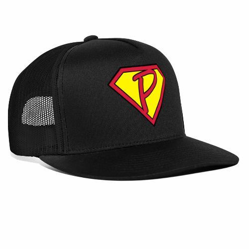 superp 2 - Trucker Cap