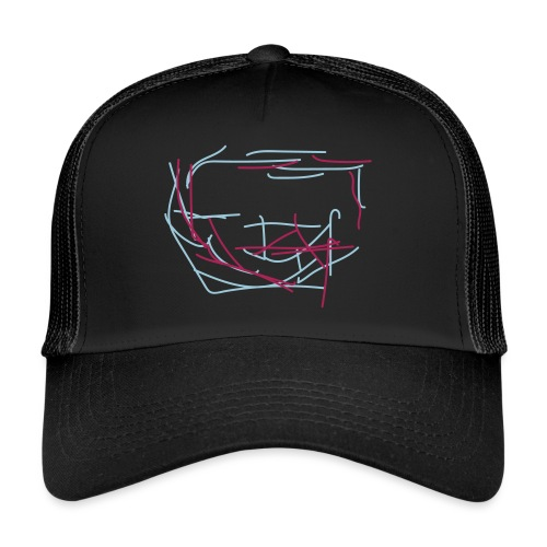 Outside the box - Trucker Cap