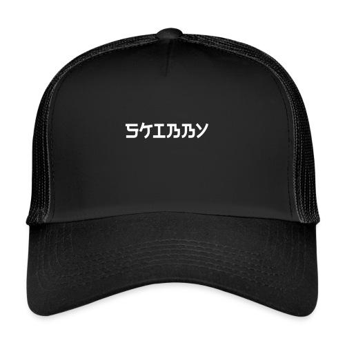 Skibby - Trucker Cap