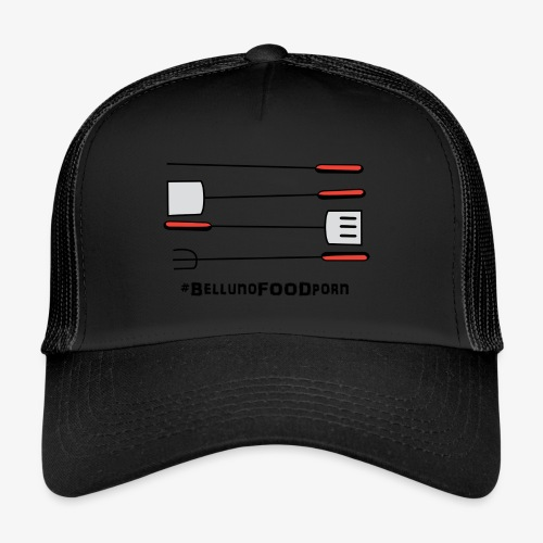 BBQ Belluno - Trucker Cap