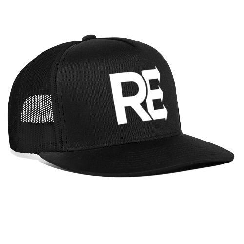 Rejoin Records - Trucker Cap