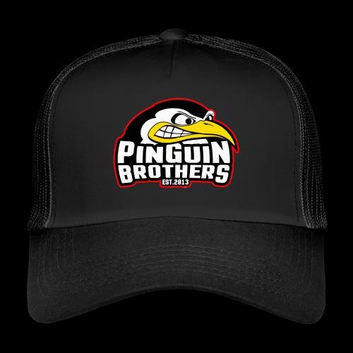 Pinguin bracia Clan - Trucker Cap