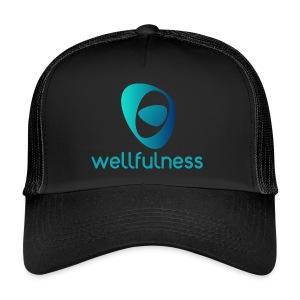 Wellfulness Original - Gorra de camionero