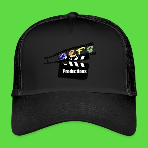 DRFS Productions - Trucker Cap