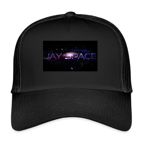 Jay Space - Trucker Cap
