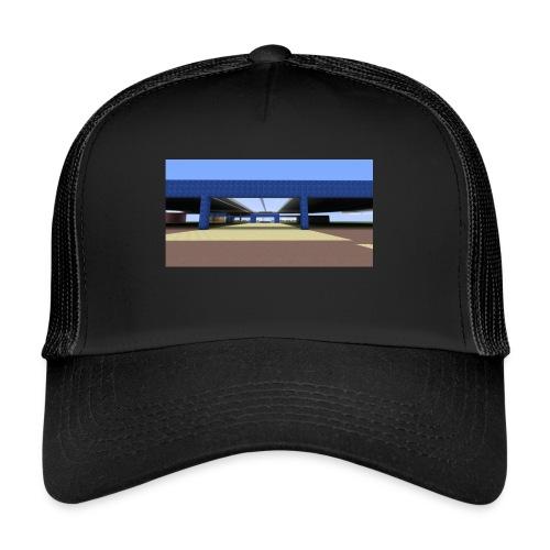 2017 04 05 19 06 09 - Trucker Cap