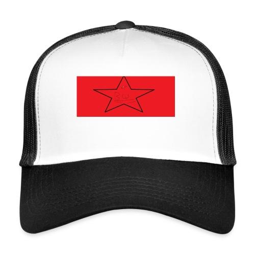 bw enitals - Trucker Cap