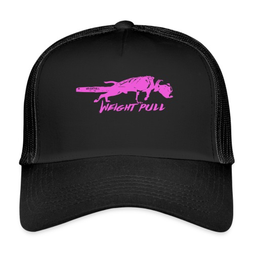 WProsa - Trucker Cap