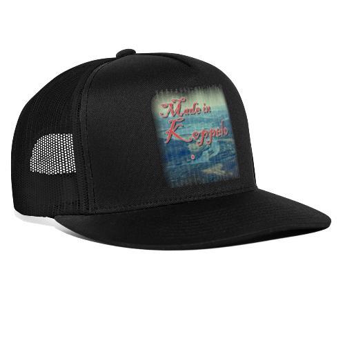 Made in Koppelo lippis - Trucker Cap