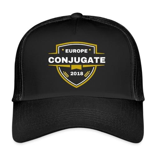 Conjugate luxury - Trucker Cap