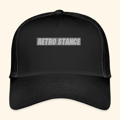 Retro Stance - Trucker Cap