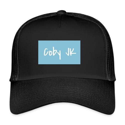 Coby JK - Trucker Cap