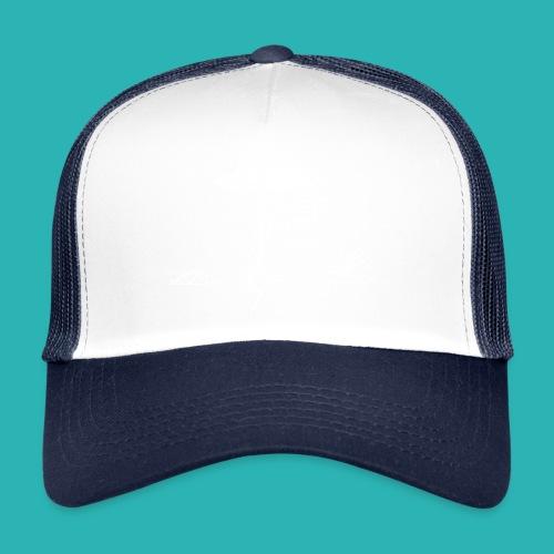 Galleggiar_o_affondare-png - Trucker Cap