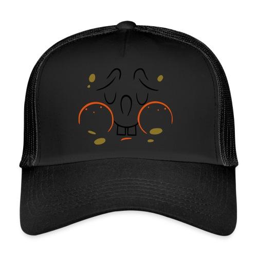 Bob - Trucker Cap