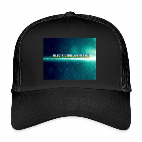 space Name! - Trucker Cap