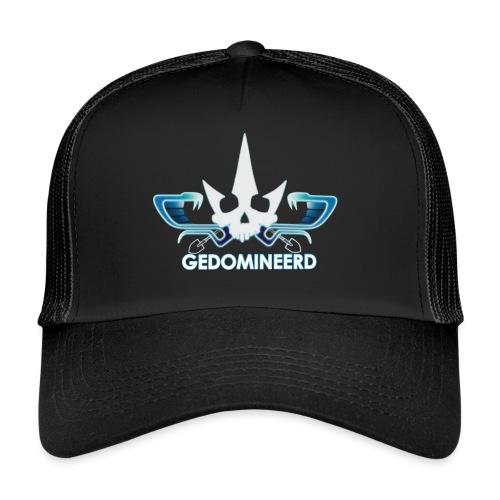 Gedomineerd - Trucker Cap