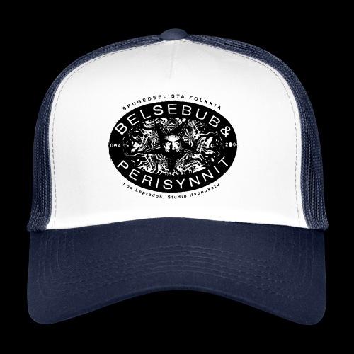 Belsebub&Perisynnit - Trucker Cap