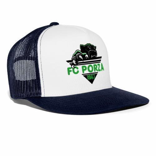 FC Porza 1 - Trucker Cap
