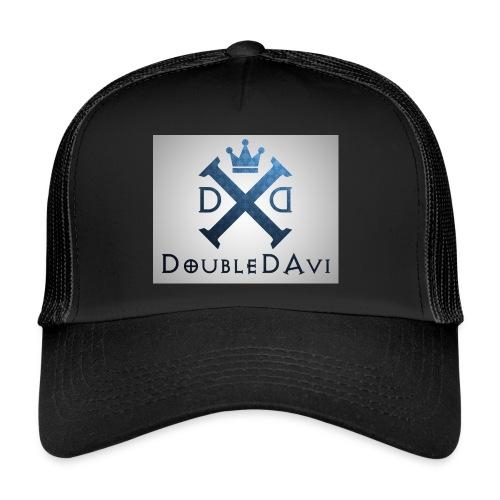 DoubleDAvi X - Trucker Cap